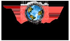 Nomad Photography Logo